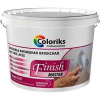 Шпаклевка для отделки Coloriks Finish Master 1.5kg