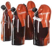 Platypus Platy Preserve Wine Preserver, 800ml (4 pack)