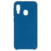 Чехол ТПУ Helmet Liquid Xiaomi Redmi 8, Blue