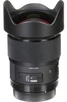 Obiectiv Sigma 20mm f/1.4 DG HSM Art for Canon