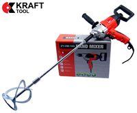 Mixer de construcție 1050W K21050 Kraft Tool
