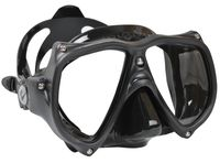 Aqualung Teknika Silicone Black (AQ 509000)