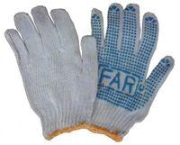 купить Перчатки рабочие «FAR» (№1) Белые в Кишинёве
