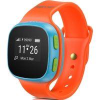 ALCATEL Move Time Track&Talk Watch (SW10),, оранжевый-синий