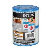 Картриджный фильтр Intex 29001