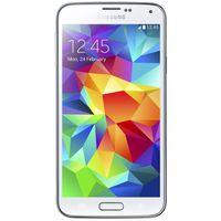 Samsung G900FD Galaxy S5 Duos 16GB White