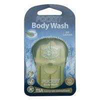Карманное мыло для тела Trek & Travel POCKET BODY WASH ATTPBW