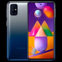Samsung Galaxy M31S 2020 6/128Gb Duos (SM-M317), Blue