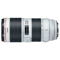 Canon EF  70-200mm f/2.8 L IS III USM, Zoom Lens