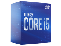 CPU Intel Core i5-10400 2.9-4.3GHz - Box
