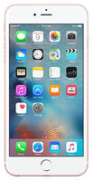 Apple iPhone 6s 64GB, Rose Gold