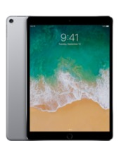 Apple iPad Pro 12.9 256Gb 4G Space Gray