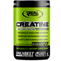 CREATINE MONOHYDRATE 300 CAPS
