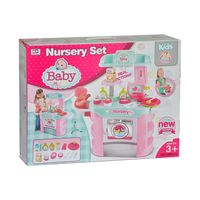 Кухня Nursery