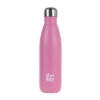Sticlă/termos Coolpack Pastel, roz