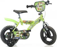 "Dino Bikes Ben 10 14"" 143 GLN-B10"
