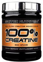 Scitec-nutrition 100% Creatine 0.5kg