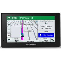 "GARMIN DriveSmart 51 LMT-S, 5.0"", 480x272px"
