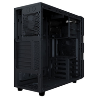 Case ATX GAMEMAX GM-ONE 9535 w/o PSU, Black