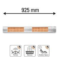 Инфракрасный радиатор TROTEC IR 3010