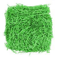 Бумажный наполнитель зелёный, 30 гр, 4 см
