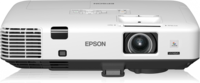 """WXGA LCD Projector Epson EB-1940W, 4200Lum, 3000:1, WXGA (1280х800), 3LCD, 3.7kg Технология: LCD: 3 х 0.59"""" P-Si TFT Яркость: 4200 ANSI lm Цветовая яркость: 4200 ANSI lm Разрешение: WXGA (1280х800) Контрастность: 3 000:1 Ресурс лампы: 4000 часов Зум 1,6х (оптический) Технология DCDi by Faroudja Режим симуляции DICOM Автоматическая коррекция вертикальных трапецеидальных искажений Коррекция трапецеидальных искажений по горизонтали Функция Quick Corner Мониторинг, управление и передача изображения и звука на проектор по проводной сети Функция Split Screen Просмотр изображений, видео, презентаций (конвертированных), PDF файлов с USB флеш накопителей Прямое подключение к документ-камере Epson ELPDC06 USB Display 3 в 1 HDMI интерфейс DisplayPort интерфейс Встроенный динамик 10 Вт Вес: 3,7 кг"""