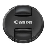 Lens Cap for Video Camcorders Canon, MV Serias Lenses 16-18/18-22