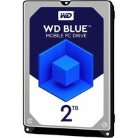 "2.0TB Western Digital ""Blue"