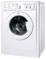 INDESIT IWSC 51051 C ECO, белый