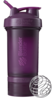 BlenderBottle ProStak Tritan 650 ml Cyan/Black/Plum