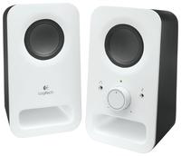Logitech Z150, 2.0 6W Black/White