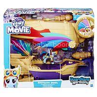 My Little Pony C1059  «Хранители Гармонии» Игровой Набор