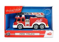 Dickie машинка Пожарная, 15см