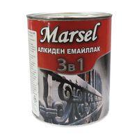 Нинахим Эмаль Marsel 3в1 Бледный медь 0.75л