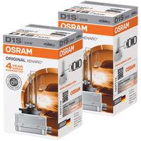 Лампа ксенон D1S OSRAM Xenarc Original