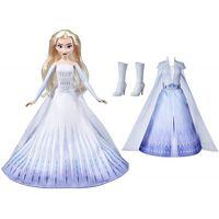 Hasbro Кукла Frozen Эльзa Волшебное превращение