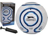купить Мяч футбольный Slazenger+насос в Кишинёве