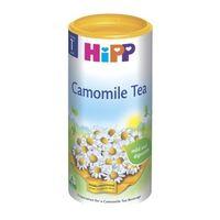 Hipp чай из ромашки, с 1 дня