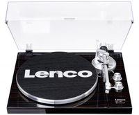 Проигрыватель Hi-Fi Lenco LBT-188 Walnut