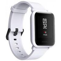 "купить Xiaomi ""Amazfit Bip"" White Cloud, 1.28"" Touch Display, Heart Rate, Steps, Calories, Sleeping Quality Tracking, Smart Alarm, Distance Display, Average Daily Steps, Time, Weather, Accept incoming calls, Notifications, Operating time 30days, IP68 в Кишинёве"
