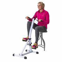"купить Bicicleta ""Dual Bike"" Arm & Leg Trainer Spartan (3509) в Кишинёве"