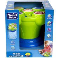 Noriel Развивающая игрушка Веселый барабан