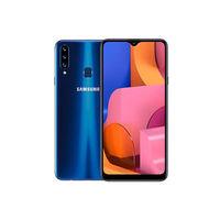 Samsung Galaxy A20s A207F/DS 3/32Gb, Blue