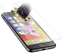 Cellularline Tempered Glass for iPhone 8/7 Tetra Force