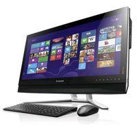 "Lenovo IdeaCentre B750, 29"" Win8.1 i7-4790 4.0GHz 16Gb 2Tb + 8Gb SSD GeForce GTX760A 1Gb BLURAY"