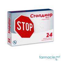 Stopdiar comp. film. 100 mg N24