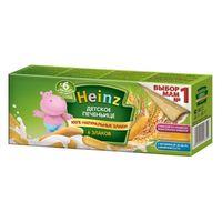 Heinz детское печенье  6 злаков, с 6 мес, 160 гр