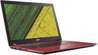 "ACER Aspire A315-31 Oxidant Red (NX.GR5EU.002) 15.6"" HD (Intel® Celeron® Dual Core N3350 up to 2.40GHz (Apollo Lake), 4Gb DDR3 RAM, 500GB HDD, Intel® HD Graphics 500, w/o DVD, WiFi-AC/BT, 2cell, 0.3MP CrystalEye webcam, RUS, Linux, 2.1kg)"