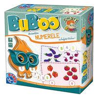 Настольная игра Buboo - Numerele, код 41193