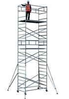 купить Передвижная модульная вышка Protemp L1050 в Кишинёве
